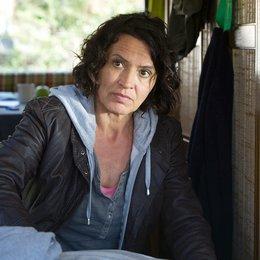 Tatort: Die Sonne stirbt wie ein Tier / Ulrike Folkerts Poster
