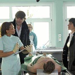 Tatort: Fettkiller / Rebecca Lina / Andreas Hoppe / Bert Böhlitz / Ulrike Folkerts