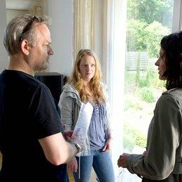 Tatort: Freunde bis in den Tod / Ulrike Folkerts / Leonie Benesch / Nicolai Rohde Poster