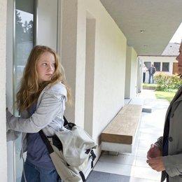 Tatort: Freunde bis in den Tod / Ulrike Folkerts / Leonie Benesch Poster