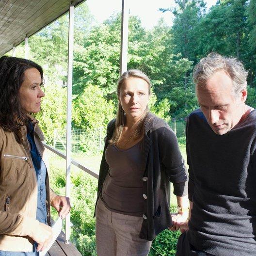 Tatort: Freunde bis in den Tod / Ulrike Folkerts / Wolfram Koch