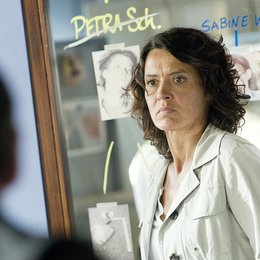 Tatort: Hauch des Todes / Ulrike Folkerts Poster