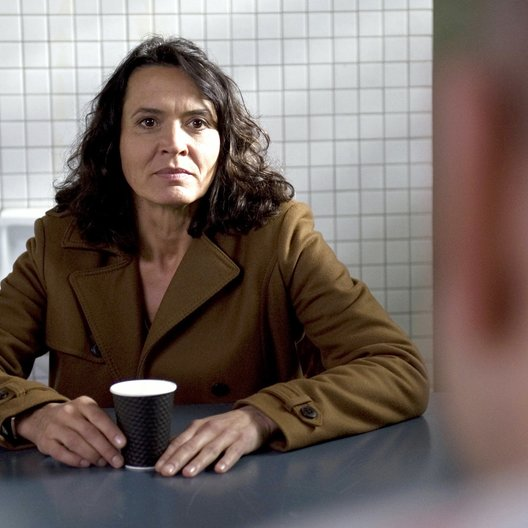 Tatort: Kaltblütig / Ulrike Folkerts Poster