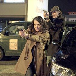 Tatort: Kaltblütig / Ulrike Folkerts / Andreas Hoppe