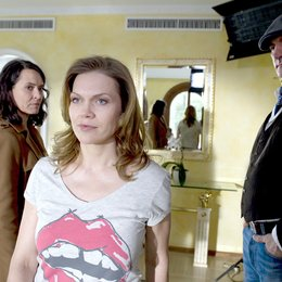 Tatort: Kaltblütig / Ulrike Folkerts / Anna Loos / Andreas Hoppe Poster