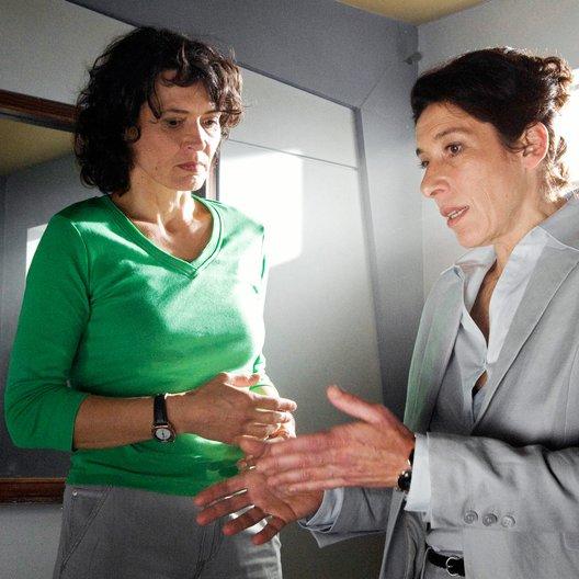 Tatort: Kassensturz / Ulrike Folkerts / Adele Neuhauser