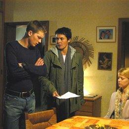 Tatort: Nachtwanderer (SWR) / Jacob Matschenz / Ulrike Folkerts / Karoline Schuch
