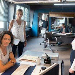 Tatort: Roomservice (ARD) / Ulrike Folkerts / Lisa Bitter / Annalena Schmidt Poster