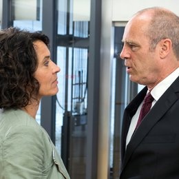 Tatort: Roomservice (ARD) / Ulrike Folkerts / Peter Kremer