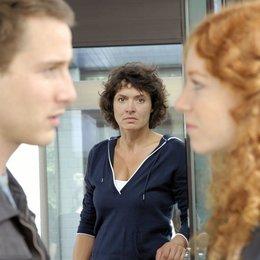 Tatort: Schatten der Angst / David Rott / Ulrike Folkerts/ Marleen Lohse Poster