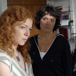 Tatort: Schatten der Angst / Marleen Lohse / Ulrike Folkerts Poster