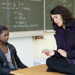 Tatort: Tod einer Lehrerin / Ulrike Folkerts / Corazon Herbsthofer Poster
