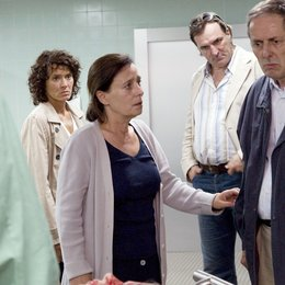 Tatort: Vermisst / Ulrike Folkerts / Cornelia Schmaus / Peter Rühring / Andreas Hoppe