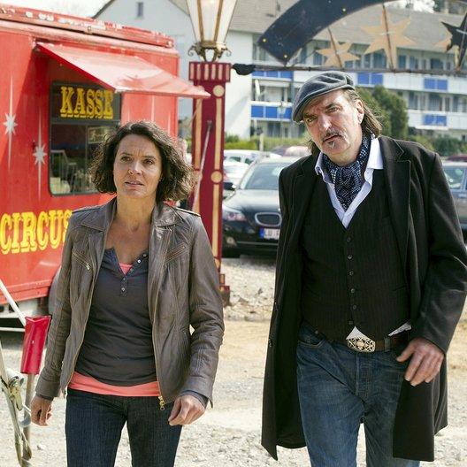 Tatort: Zirkuskind / Ulrike Folkerts / Andreas Hoppe