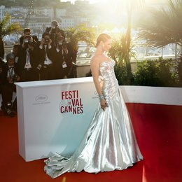 Thurman, Uma / 66. Internationale Filmfestspiele von Cannes 2013 Poster