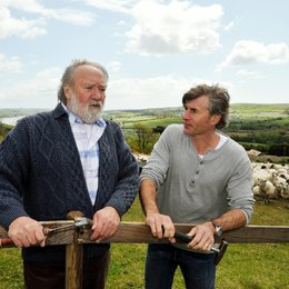 Unsere Farm in Irland: Neues Leben (ZDF) / Daniel Morgenroth / Martina Servatius Poster