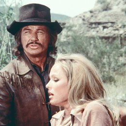 Rivalen unter roter Sonne / Charles Bronson / Ursula Andress Poster