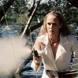 Safari Express / Ursula Andress Poster