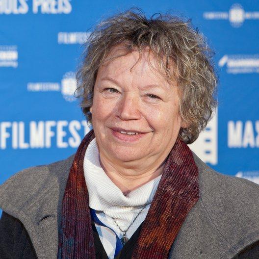 Filmfestival Max-Ophüls-Preis 2012 / Ursula Werner Poster