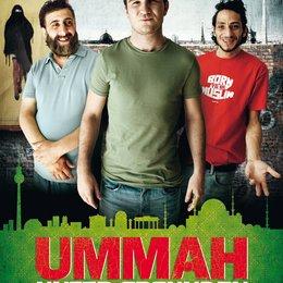 Ummah - Unter Freunden Poster