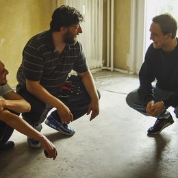 Ummah - Unter Freunden / Burak Yigit / Kida Khodr Ramadan / Frederick Lau
