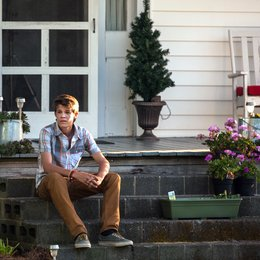 Under the Dome / Colin Ford Poster