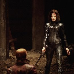 Underworld / Kate Beckinsale / Underworld Quadrilogy Poster