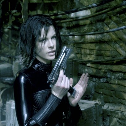 Underworld: Awakening / Kate Beckinsale Poster