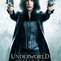 Underworld: Awakening / Underworld Awakening