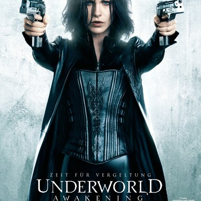 Underworld: Awakening / Underworld Awakening Poster