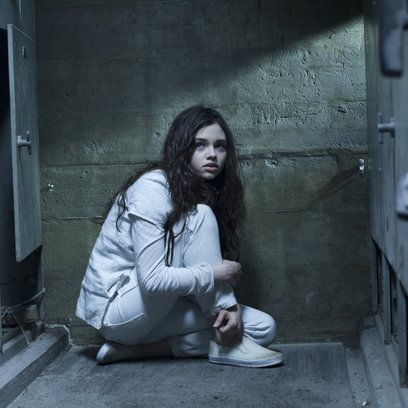 Underworld: Awakening / Underworld Awakening / India Eisley Poster