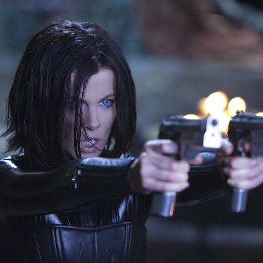 Underworld: Awakening / Underworld Awakening / Kate Beckinsale Poster