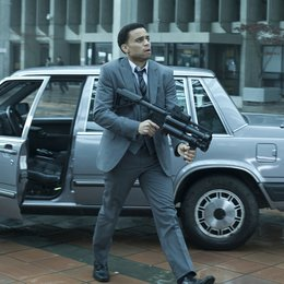 Underworld: Awakening / Underworld Awakening / Michael Ealy