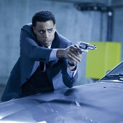 Underworld: Awakening / Underworld Awakening / Michael Ealy Poster