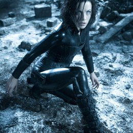 Underworld: Evolution / Kate Beckinsale