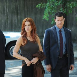 Unforgettable / Poppy Montgomery / Dylan Walsh Poster