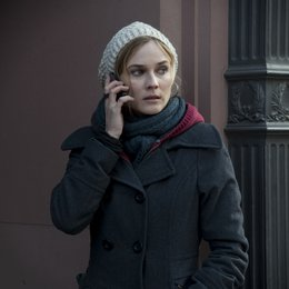 Unknown Identity / Diane Kruger Poster