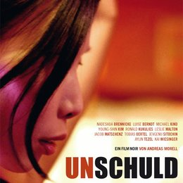 Unschuld Poster