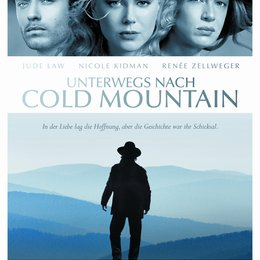 Unterwegs nach Cold Mountain Poster
