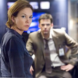 Untraceable / Diane Lane Poster