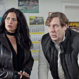 Countdown - Die Jagd beginnt (Staffel 02, 8 Folgen) / Sandra Speichert / Uwe Rohde Poster