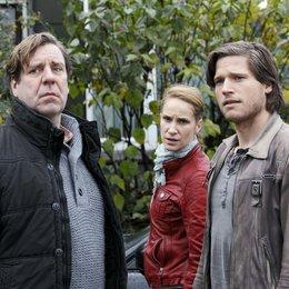 Countdown - Die Jagd beginnt (Staffel 02, 8 Folgen) / Sebastian Ströbel / Chiara Schoras / Uwe Rohde Poster