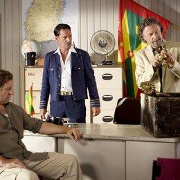 Inseln vor dem Wind / Max Tidof / Uwe Rohde / Max-Volkert Martens Poster