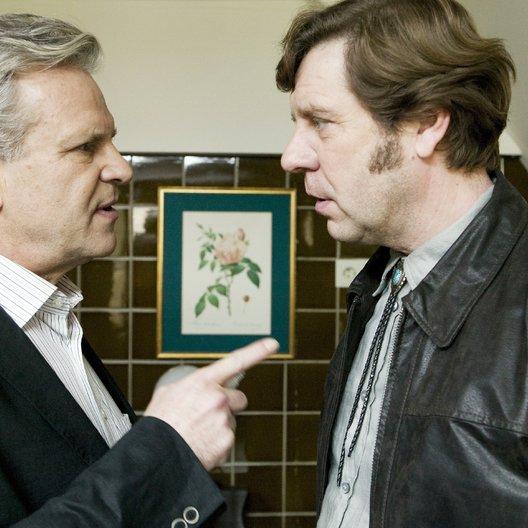 Wilsberg: Das Jubiläum (ZDF) Poster