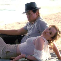 Salton Sea, The / Val Kilmer / Chandra West Poster