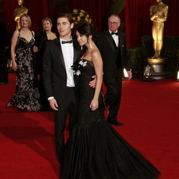 Efron, Zac / Hudgens, Vanessa / Oscar 2009 / 81th Annual Academy Awards Poster