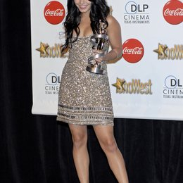 Hudgens, Vanessa / Showest 2010 Talent Awards, Las Vegas Poster