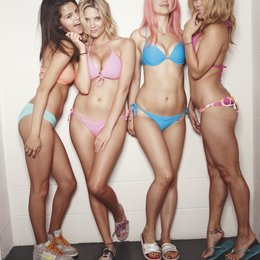 Spring Breakers / Selena Gomez / Ashley Benson / Rachel Korine / Vanessa Anne Hudgens Poster