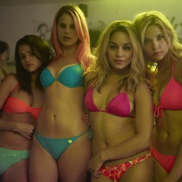 Spring Breakers / Selena Gomez / Rachel Korine / Vanessa Anne Hudgens / Ashley Benson Poster