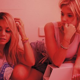 Spring Breakers / Vanessa Anne Hudgens / Ashley Benson Poster